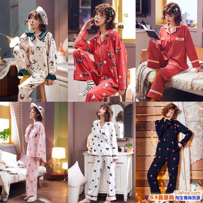全国有哪些大的睡衣批发市场?普宁睡衣生产基地!
