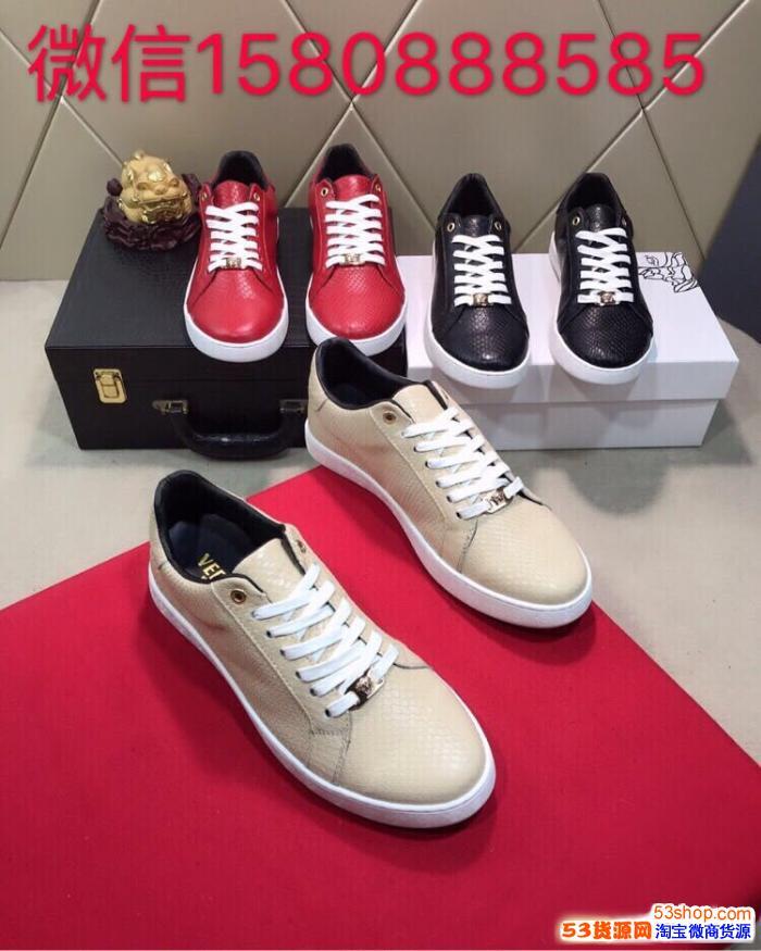 高档男鞋 极端放货 工厂直销 六年工厂 价格品质说话
