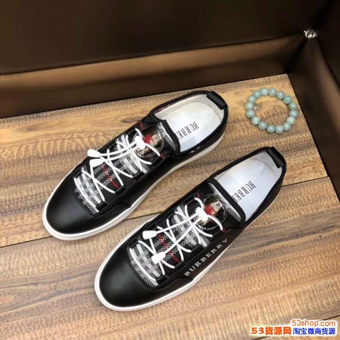 高端定制工厂开模厂家直销一手货源男鞋直接对接批发档口。