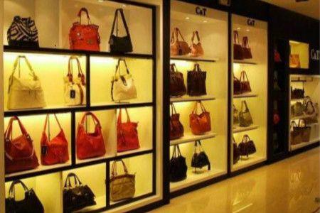 开时尚箱包店一手货源 包包选货进货秘籍分享