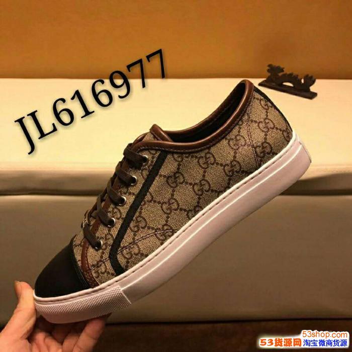 高档*男鞋 实物拍图 批发零售 著饰品鞋业服饰