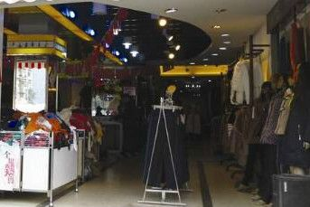 想开一家实体服装店要花多少钱,开店三大费用支出必知