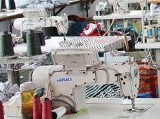 开一家小型服装加工厂成本及利润分析,是个致富好项目