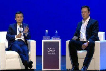 马云与马斯克对话都说了什么,大佬对人工智能的看法