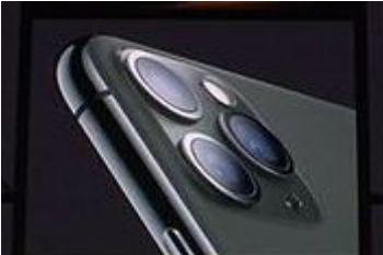 iPhone11和华为mate30的区别对比,看买哪个好