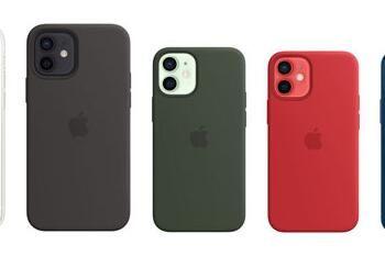 苹果iPhone 12防水吗