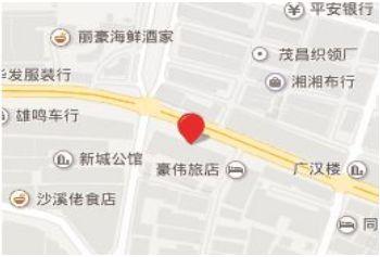 中山歧江公路外贸服装市场营业时间几点关门