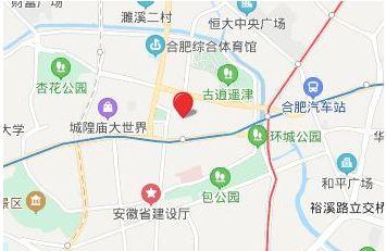 合肥淮河路羊毛衫批发市场详细地址及乘车路线一览