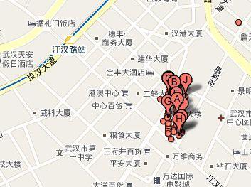 武汉扬子时装市场营业时间几点开门