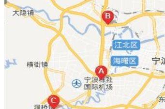 宁波浙江轻纺城详细地址及乘车路线一览