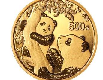 2021熊猫金银纪念币购买入口及方法介绍