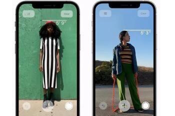 iphone 12测身高的具体操作方法分享