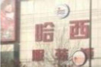 分享去哈尔滨哈西服装城进货公交地铁路线指南