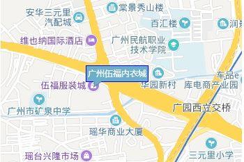 关于广州伍福内衣城进驻的内衣品牌一览