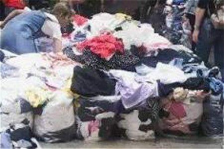 分享点高手去服装批发市场的拿货技巧