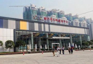 南宁港丰服装批发市场详细地址及乘车路线一览