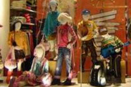 想开服装店创业 做女装生意好还是童装更好