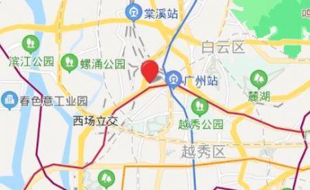 广州汇美国际服装城7个高性价比酒店宾馆推荐