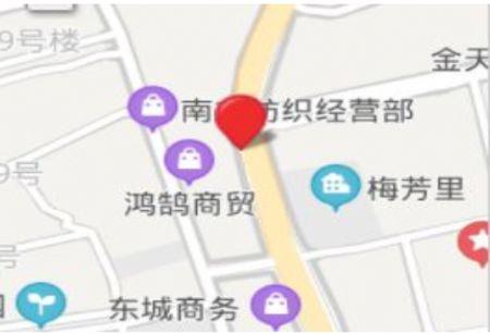 广州十三行服装批发市场是全国最大女装批发市场