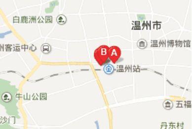 温州站前服装大世界详细地址及营业时间一览