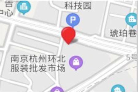 南京杭州环北市场是南京最大女装批发市场