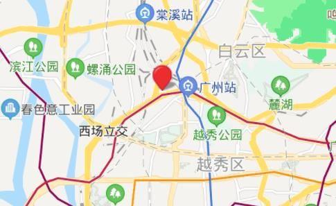 广州汇美国际服装城附近酒店宾馆高性价比推荐