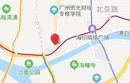广州十三行服装批发市场营业时间及乘车路线