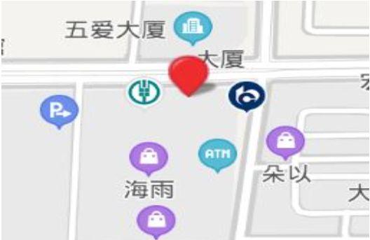 沈阳五爱服装批发市场附近酒店宾馆推荐
