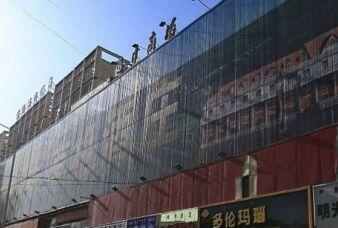 呼和浩特广温服装批发市场拿货技巧分享
