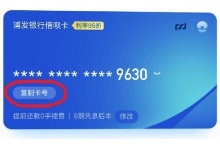 支付宝借呗卡在哪里开通 领取方法及使用说明