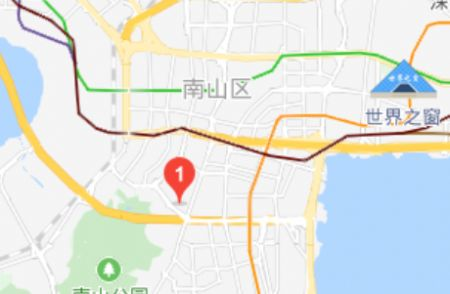 去深圳木棉湾服装批发市场进货优势了解下