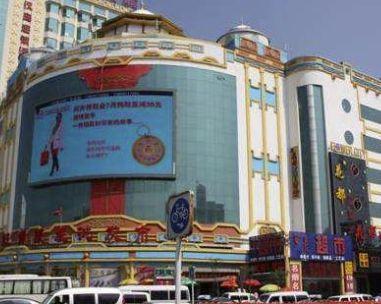 北京双龙华霆服装尾货批发市场详细地址及乘车路线一览