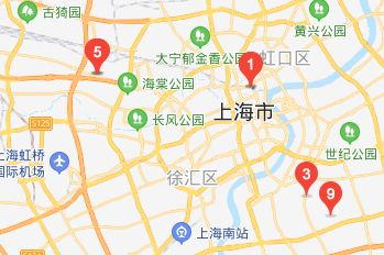 上海长青轻纺服装批发市场营业时间几点关门