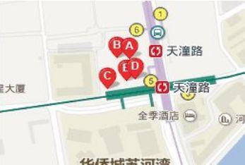 上海联富精品女装批发市场详细地址及营业时间