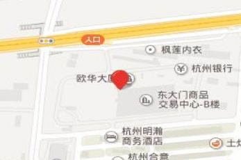 杭州东大门商品交易中心详细地址及营业时间一览