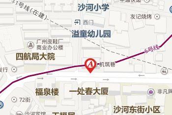 广州富丽女装批发城详细地址及营业时间介绍