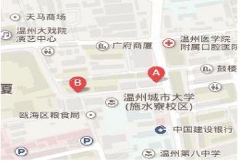 温州施水寮男装批发中心详细地址及营业时间一览