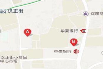 武汉汉正街服装批发市场营业时间几点关门