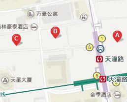 上海兴浦服装批发市场详细地址及营业时间一览
