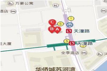 上海联富精品女装批发市场营业时间几点关门