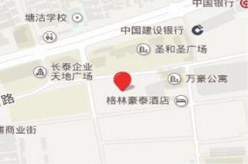 上海超飞捷服装批发市场各楼层布局状况简介