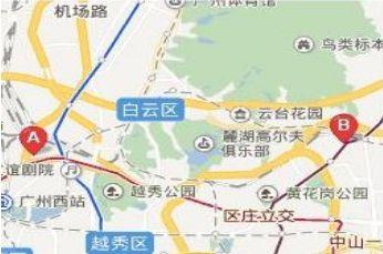 广州金都服装批发城详细地址及乘车路线一览