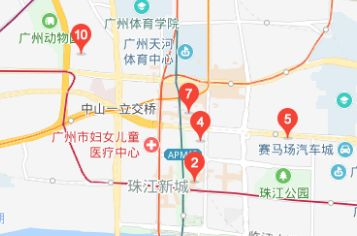广东卓美服装批发市场详细地址及乘车路线一览
