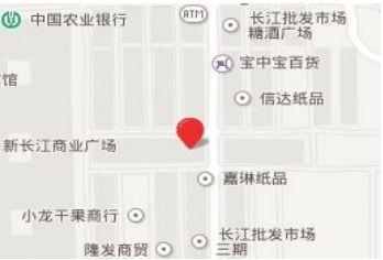 合肥长江批发市场详细地址及乘车路线一览