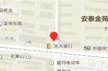 郑州天兰尾货鞋城详细地址及乘车路线一览