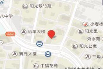 上海南外滩轻纺面料市场营业时间几点开门