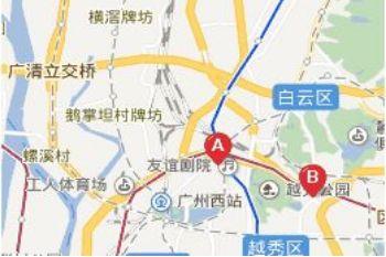 广州天恩外贸服装批发市场营业时间几点开门