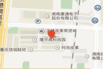 长沙天雄皮革鞋业商品城详细地址及营业时间一览