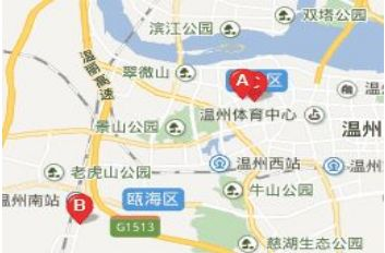 温州西站服装批发市场详细地址及营业时间一览