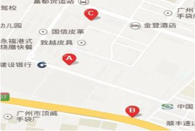 广州狮岭(国际)皮革皮具城详细地址及营业时间一览